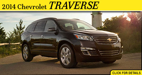 Chevy Suv Models >> New 2014 Chevy Model Line Up Car Truck Suv Specs Eugene